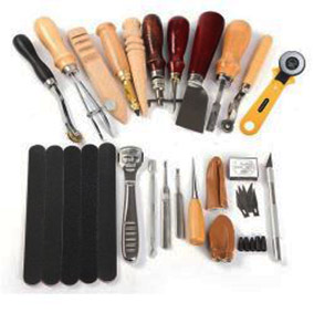 Truth Leather Tools